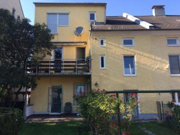 Topanlage #Stadtrand #trotzdem mittendrin, 4040 Linz, Mehrfamilienhaus