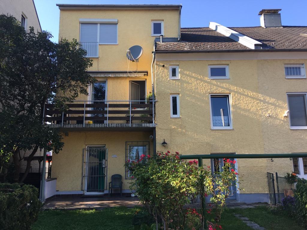 Topanlage #Stadtrand #trotzdem mittendrin 4040 Linz, Mehrfamilienhaus