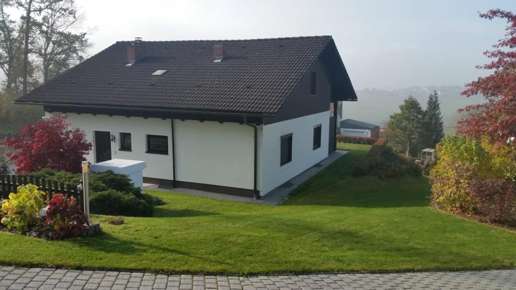 Ruhelage mit Blick ins Gebirge 4040 Lichtenberg, Einfamilienhaus