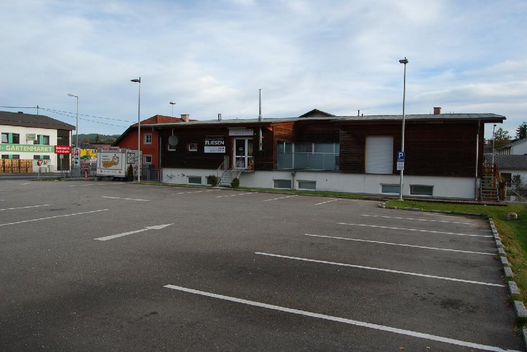 Wohn- und Geschäftshaus 4210 Gallneukirchen, Wohn- und Geschäftshaus