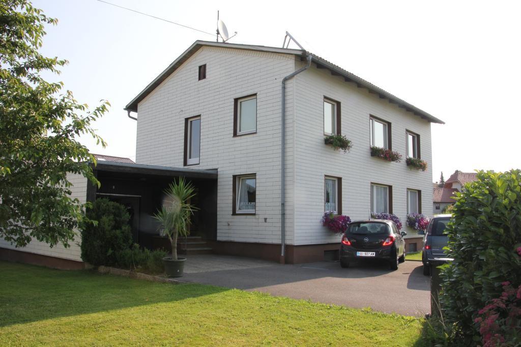 Ein- bzw. Zweifamilienhaus in Alberndorf 4211 Alberndorf in der Riedmark, Mehrfamilienhaus