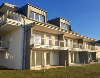 Gartenwohnung hat Jungfamilie gefunden, 4100 Ottensheim, Etagenwohnung