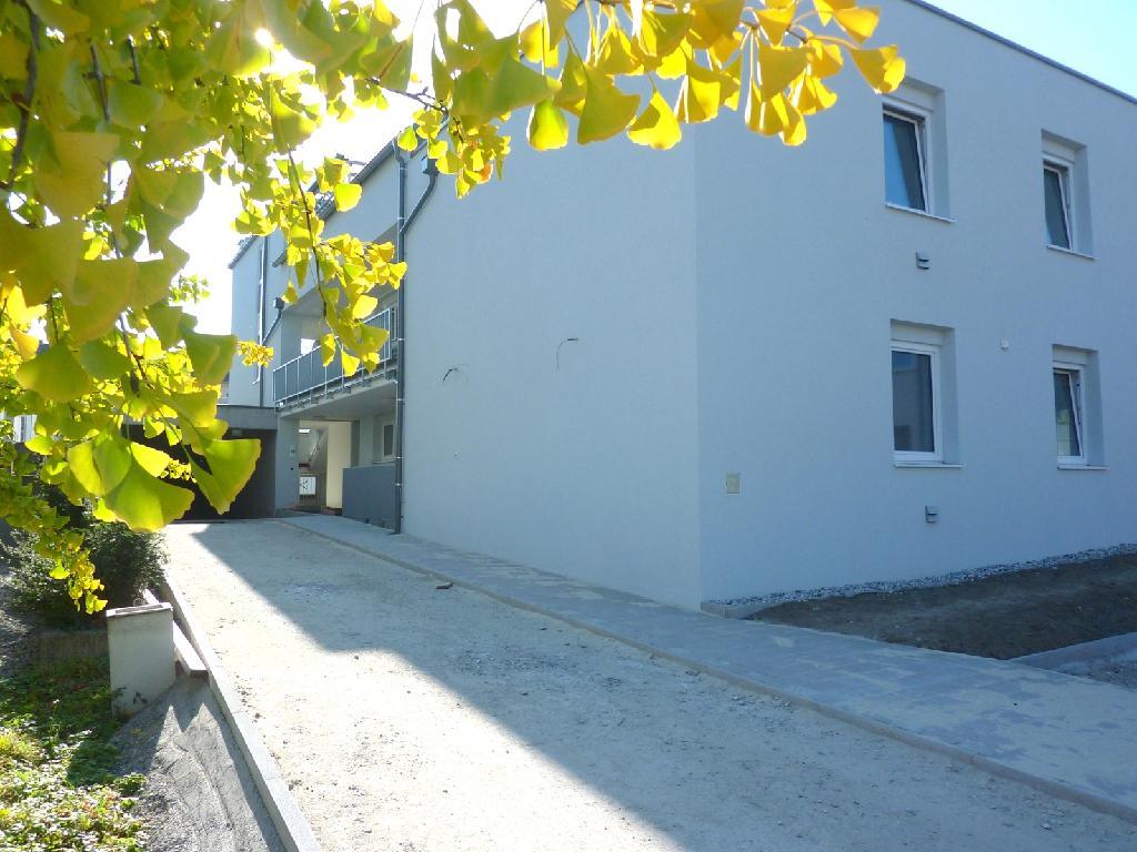 Wohnen mit Garten – VERKAUFT 4100 Ottensheim, Etagenwohnung