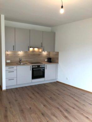 Stadtnah Wohnen im Freizeitgebiet Plesching, 4040 Linz, Etagenwohnung