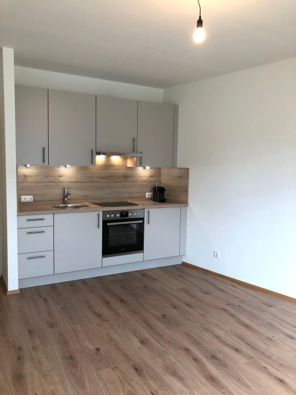 Stadtnah Wohnen im Freizeitgebiet Plesching 4040 Linz, Etagenwohnung