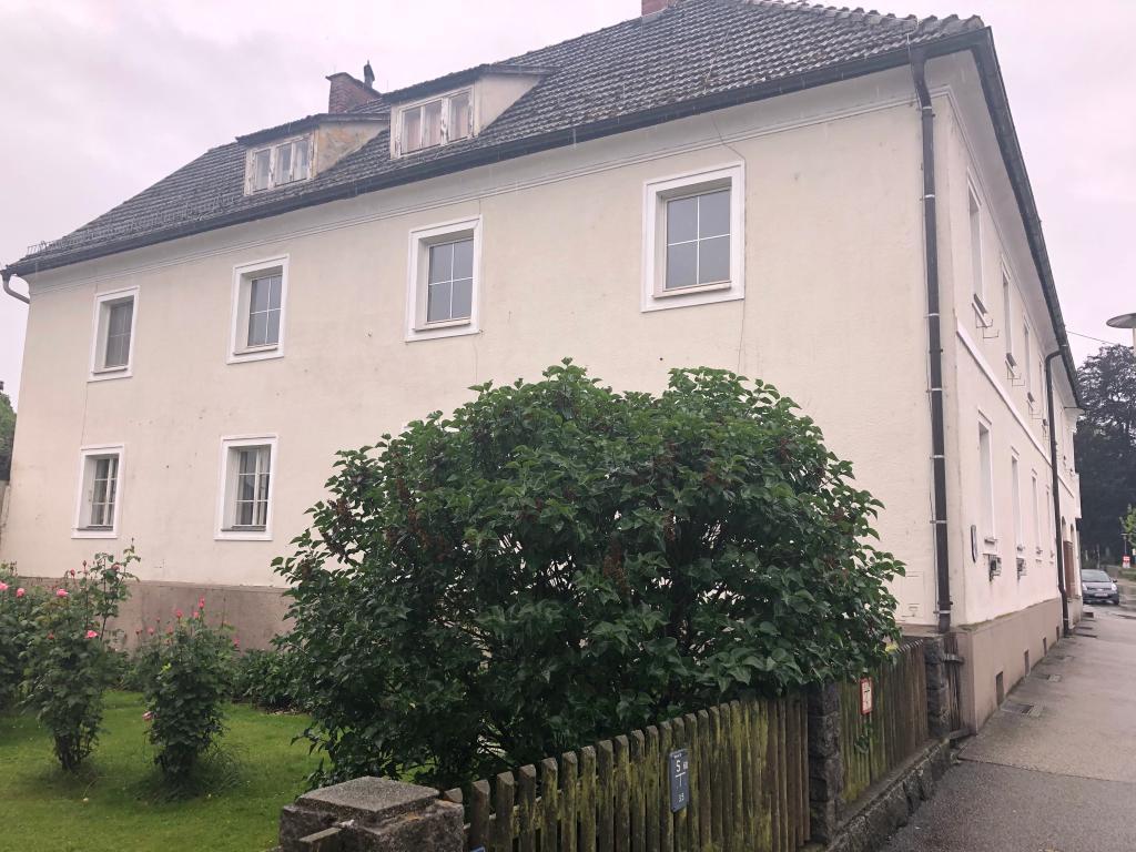 Vermietet – Günstiges Wohnen für Pärchen oder WG Partner 4221 Steyregg, Etagenwohnung
