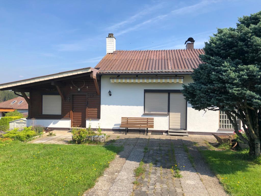 Geheimtipp in Ruhelage 4180 Untersonnberg, Einfamilienhaus