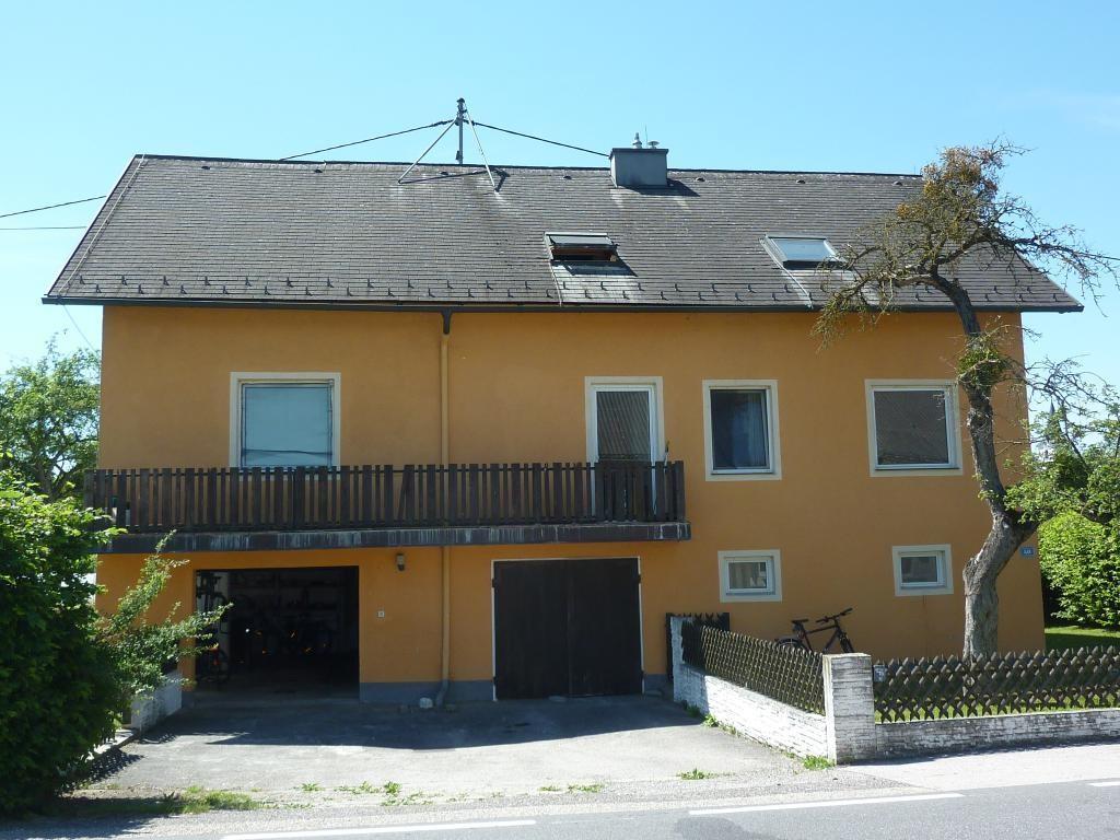 Zweifamilienhaus getrennt – 2 separate Eingänge 4343 Mitterkirchen, Mehrfamilienhaus