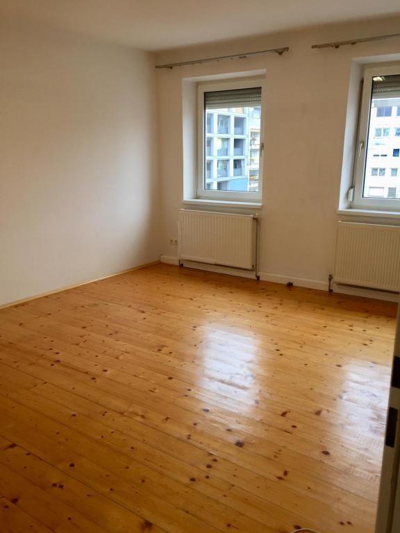 Ruhiges Wohnen trotz Stadtzentrum 4020 Linz, Etagenwohnung