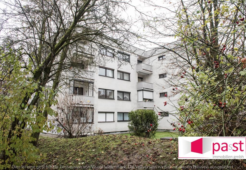 Ruhige Zentrumslage in Urfahr 4040 Linz, Etagenwohnung