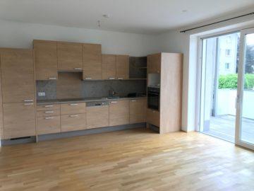3-Zimmer Wohnung im Zentrum von Steyregg mit großem Balkon und Kfz-Stellplatz, 4221 Steyregg, Etagenwohnung