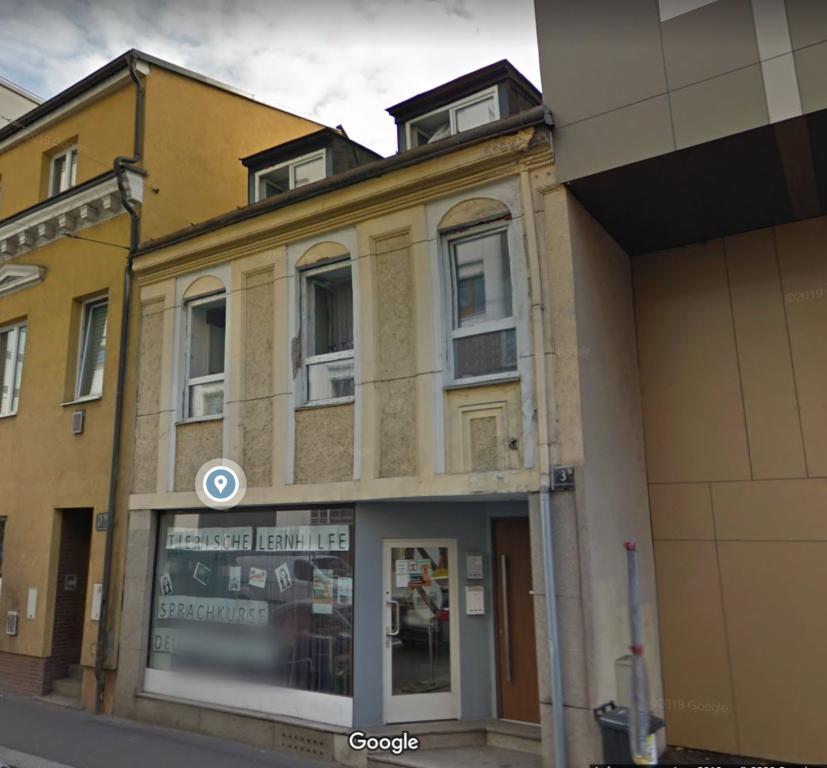 Linz-Zentrum Stadthaus mit vielen Möglichkeiten # Bauträger & Anleger 4020 Linz, Wohn- und Geschäftshaus