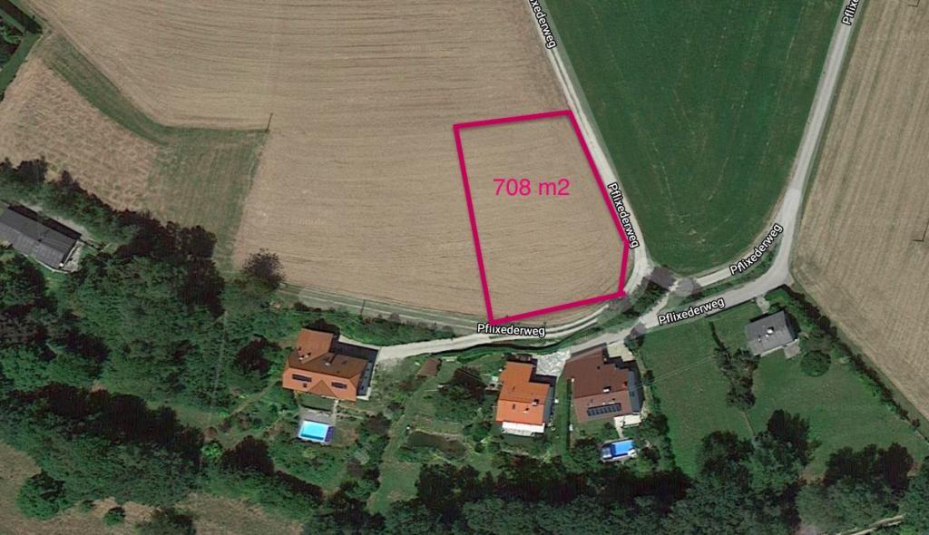 Grundstück mit Linzblick 4040 Lichtenberg, Wohnen