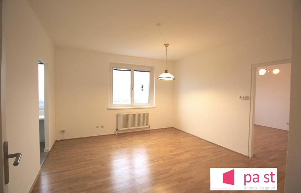 Ideale Studenten WG – Wohnen mit guten Aussichten 4040 Linz, Etagenwohnung