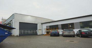 Lagerhalle # beheizt # mit sehr guter Autobahnanbindung, 4221 Steyregg, Produktion
