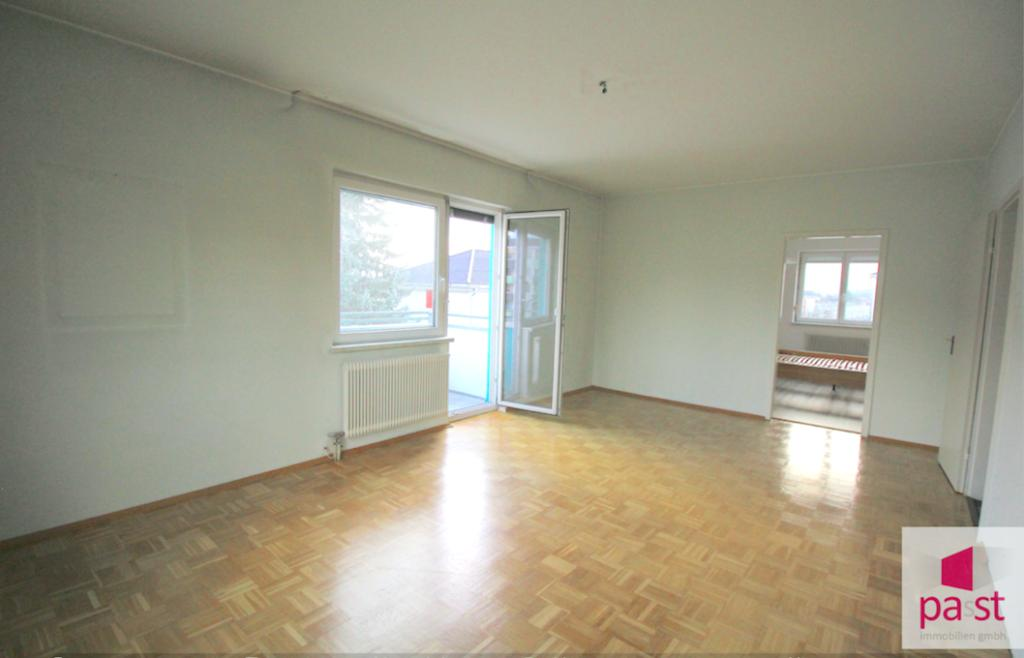Ruhige Lage in Urfahr 4040 Linz, Etagenwohnung