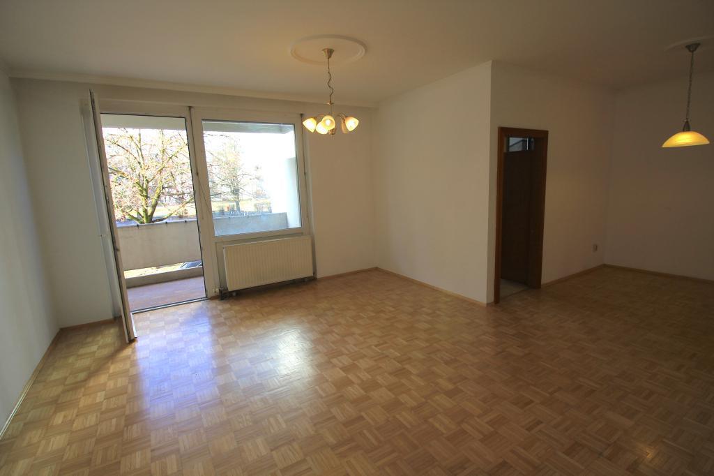 Familien- oder WG tauglich – Kaisergasse 4020 Linz, Etagenwohnung