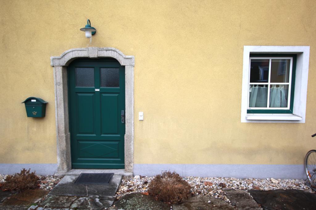 Naturnahes Wohnen in Urfahr für Pärchen # Singles 4040 Linz, Etagenwohnung