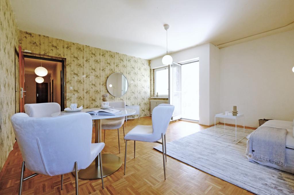 Ottensheim # zentral gelegen # tolle Raumaufteilung 4100 Ottensheim, Etagenwohnung