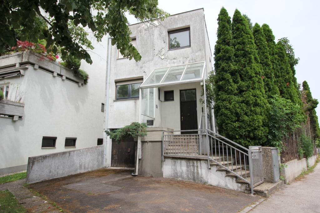EFH Zentrale Lage zu Linz in Leonding # sanierungsbedürftig 4060 Leonding, Einfamilienhaus